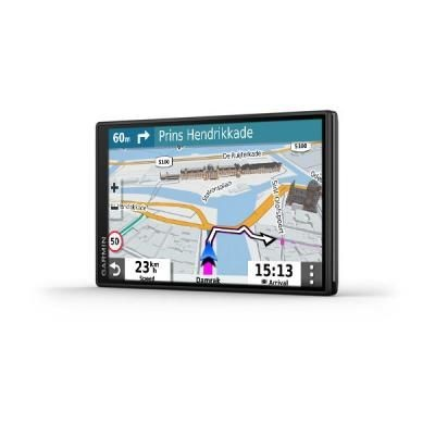 DriveSmart 55 EU MT-S  Garmin
