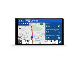 DriveSmart 55 & Digital Traffic Garmin