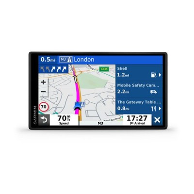 DriveSmart 55 & Digital Traffic  Garmin