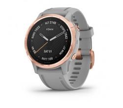 Fenix 6S Pro Roze/Wit Garmin