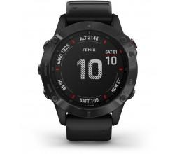 Fenix 6 Pro Grijs/Zwart Garmin