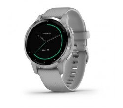 Vívoactive 4S Powder Gray/Silver Garmin