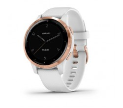 Vívoactive 4S White/Rose Gold Garmin
