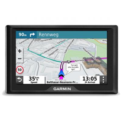 Drive 52 & Live Traffic  Garmin