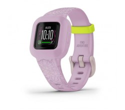 Vivofit Junior 3 Bloemroze Garmin