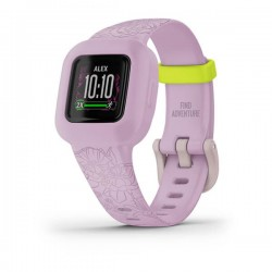 Vivofit Junior 3 Bloemroze