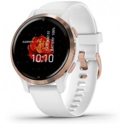Venu 2S GPS Wi-Fi Rose Gold/White