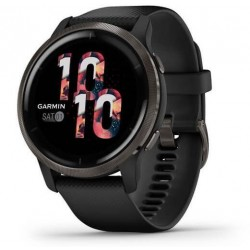 Venu 2 GPS Wi-Fi Black/Slate