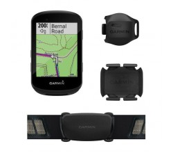 Edge® 530 Bundel met sensoren Garmin