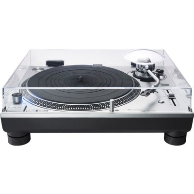 SL-1200GR Silver Edition Technics