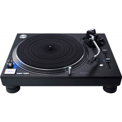 SL-1200GR Black Edition Technics
