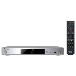 BDP-170-S Blu-ray speler zilver