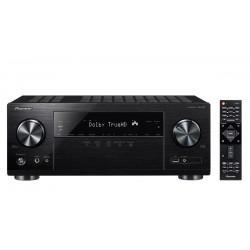 VSX-832-B AV-receiver zwart