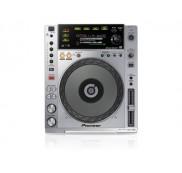 DJ-materiaal