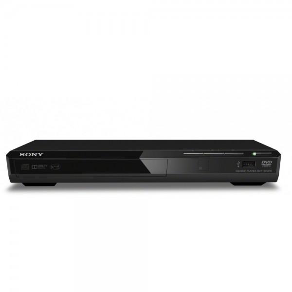 DVP-SR370 Sony