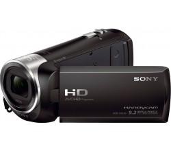HDR-CX240EB Black Sony