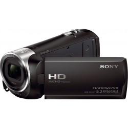 HDR-CX240EB Black