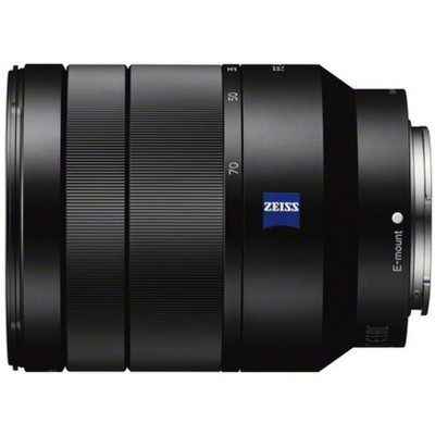 SEL 24-70/F4.0 FE Full Frame Sony