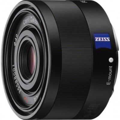 SEL 35mm/F2.8 FE Full Frame Sony