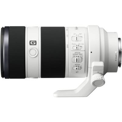 SEL 70-200mm/F4.0G FE Full Frame Sony