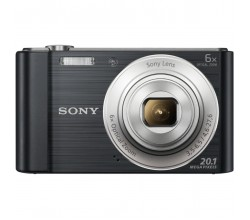 DSC-W810B Black Sony