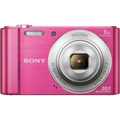 DSC-W810P Pink Sony