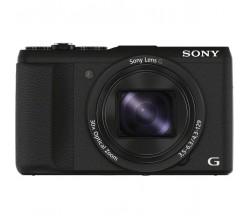DSC-HX60B Black Sony