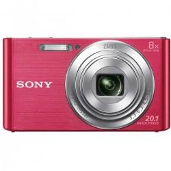 DSC-W830P Pink