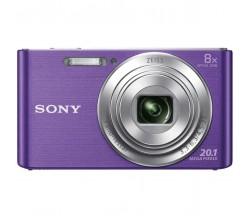 DSC-W830V violet Sony