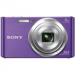 DSC-W830V violet