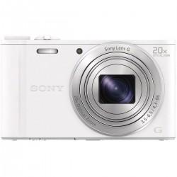 DSC-WX350W White