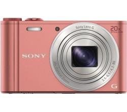 DSC-WX350P Pink Sony