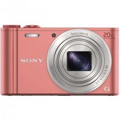 DSC-WX350P Pink