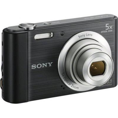 DSCW800B Sony