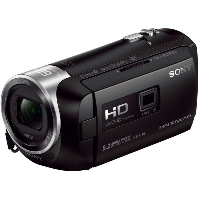 HDR-PJ410 Black Sony