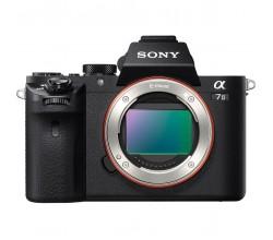 A7 II body Sony