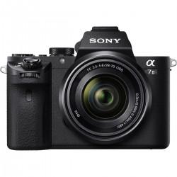 A7 II + 28-70mm Sony