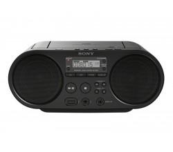 ZSPS50 Zwart Sony