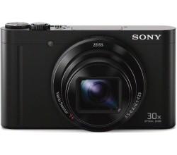 DSC-WX500B Black Sony