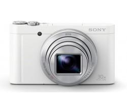 DSC-WX500W White Sony