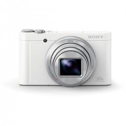 DSC-WX500W White