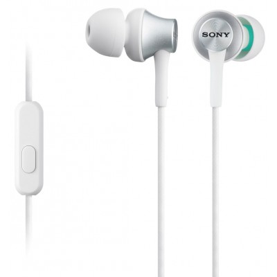 MDR-EX450AP Wit Sony