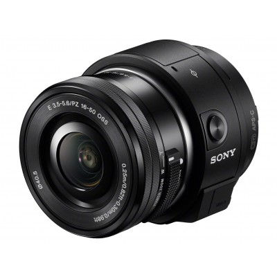 ILCEQX1LB Sony