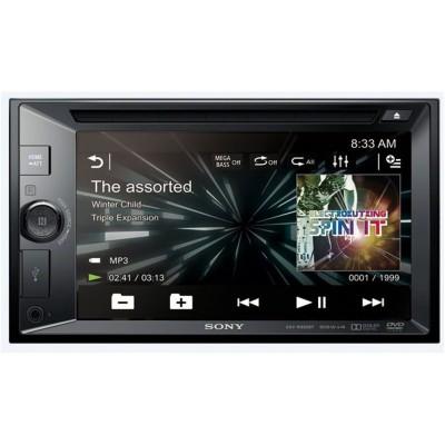XAV-W650BT Sony