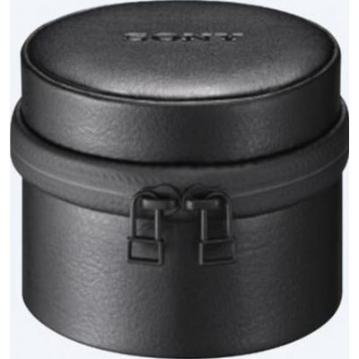 Soft Case Black for QX10 Sony