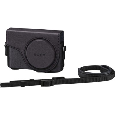 LCJ-WDB Case Black Sony