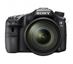 Alpha 77 II Body + SAL 18-135mm Sony