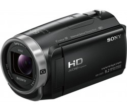 HDR-CX625B Black Sony