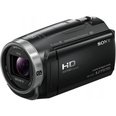 HDR-CX625B Black Sony