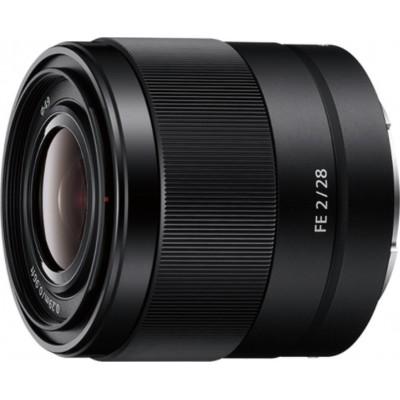 SEL 28mm f/2.0 FE Sony